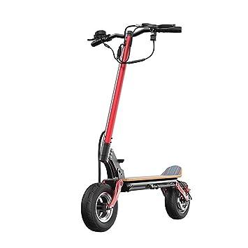 LGF Helmet Scooter eléctrico Todoterreno - 10