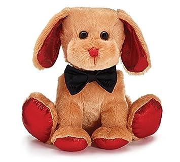 Valentineu0027s Day Bow Tie Puppy ...