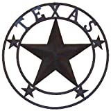 LL Home Metal Star, Texas, 24-Inch Review