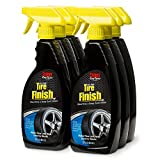 Stoner Car Care 92046-6PK More Shine Tire Dressing - 132-Fluid Ounces 6-Pack