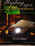 Writing about Literature 9780787290139