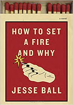 Image result for how to set a fire and why