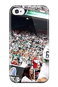 Kirsten Brett's Shop Best new york jets NFL Sports & Colleges newest iPhone 4/4s cases 1066202K406884323
