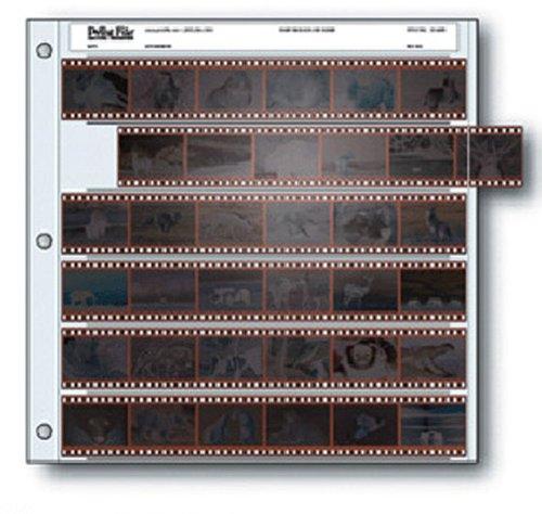 Printfile 6 35mm Strips