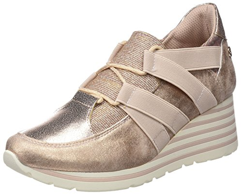 Donna Infilare Xti 47755 Sneaker Rosa nude 0zE1twBq1