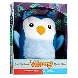 "Magic Bag Warmy "" Owl"" Hot / Cold Compress, 0.8 Pound"