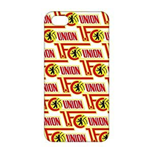 FC Union pattern 3D For SamSung Galaxy S4 Mini Phone Case Cover