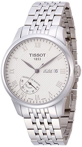 Tissot T-Classic Le Locle Mens Watch T006.424.11.263.00