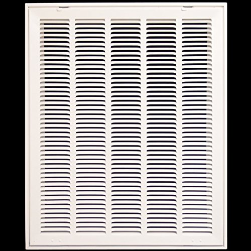 Steel Return Air Filter Grille product image