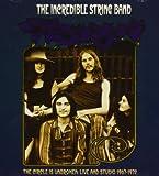 The Circle is Unbroken: Live & Studio 1967-1972