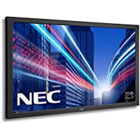 NEC Display V552-TM MultiSync V552, 55 1080p Full HD LED-Backlit LCD Display, Black