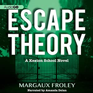 Escape Theory Audiobook