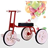 HUALQ Bicycle tricycle child bicycle bicycle pedal single trolley bicycle