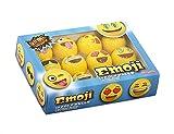 Emoji Universe: 2-Ply Professional Practice Golf Balls