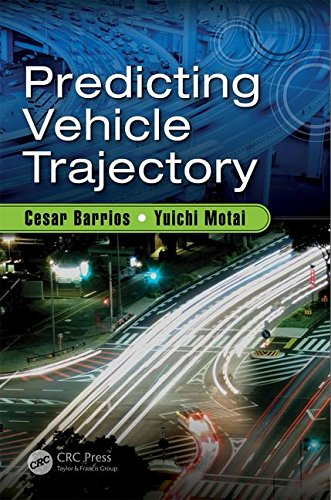 Image for publication on Predicting Vehicle Trajectory