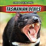 Tasmanian Devils, Julia J. Quinlan, 1448896746
