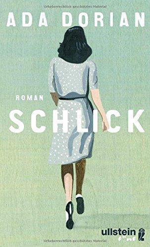 Schlick: Roman