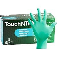 100 / Piece Medical Disposable Gloves, Ergonomic Surgical Gloves High-energy Filter/Powderless/Medical Exam Gloves Food…