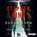 Schwarz (Der dunkle Turm 1) Audiobook by Stephen King Narrated by Vittorio Alfieri
