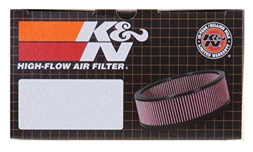 K&N PL-1002 Polaris High Performance Replacement Air Filter by K&N (Image #9)