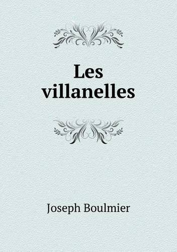 Les Villanelles