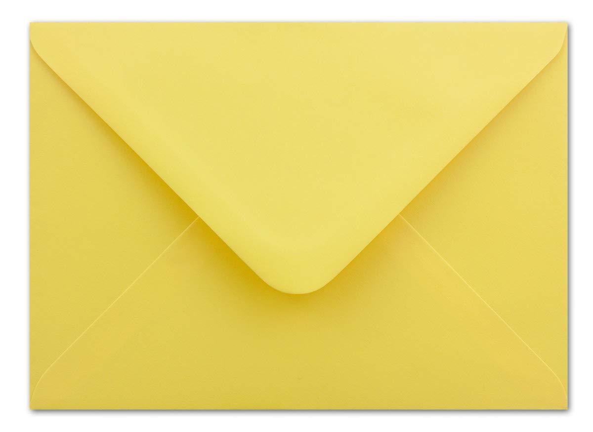 500 DIN C6 C6 C6 Briefumschläge Mintgrün - 11,4 x 16,2 cm - 80 g m² Nassklebung spitze Klappe - aus der Serie Colours-4-you - Glüxx-Agent B07PKWTM5L | Offizielle  5f2a13