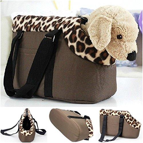 optimal-popular-pet-handbag-size-m-cat-nesting-shoulder-tote-fabric-carry-bag-color-coffee-leopard