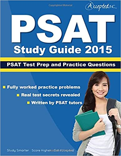 What material is on the PSAT?