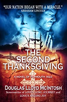 The Second Thanksgiving by [McIntosh, Douglas Lloyd]