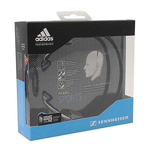 Sennheiser Adidas Performance PX685i CL42 auriculares nuevos ...
