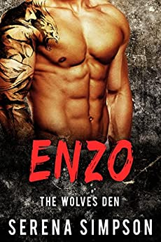 Enzo: The Wolves Den A stand alone book by [Simpson, Serena]