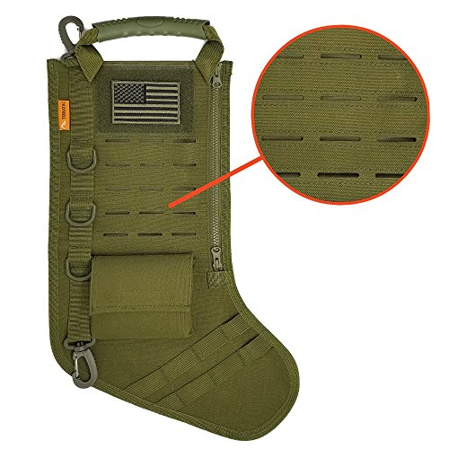 New Army Zippered - 1