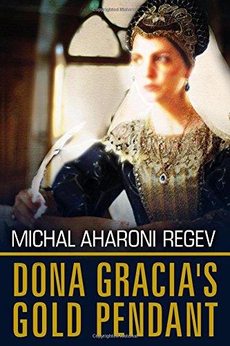 Doña Gracia's Gold Pendant pdf