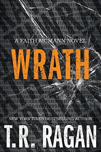 Wrath (Faith McMann Trilogy Book 3) cover