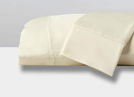 Sheex Experience Performance Fabric 4 Piece Cal King Sheet Set in Silver $200