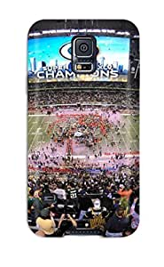 Ryan Knowlton Johnson's Shop 4395533K171058340 greenay packers NFL Sports & Colleges newest Samsung Galaxy S5 cases
