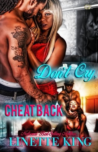 Books : Don't Cry, Cheat Back (Volume 1)
