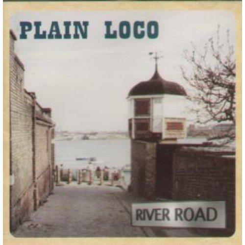 River Road CD UK Silver Shadow 1997