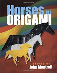 Horses in Origami (Dover Origami Papercraft)