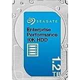 Seagate Enterprise Performance 10K HDD Hybrid Hard Drive - Internal Silver (ST1200MM0129)