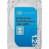 Seagate ST1200MM0129 1.20 TB 2.5 Internal Hard Drive - SAS