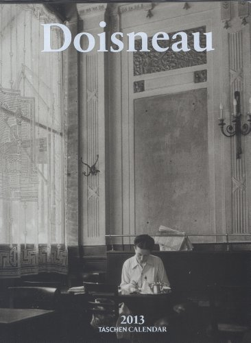 Descargar Libro Dr-13 Doisneau Paris Collectif