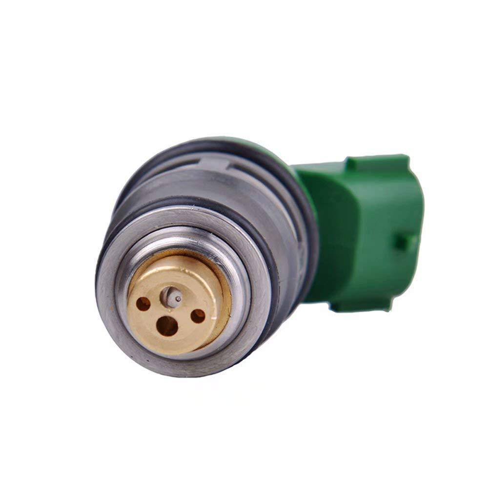 Replacement part # 15710-87J00 Fuel Injector For Suzuki DF40 DF50 1999-2010