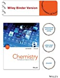 Chemistry: The Molecular Nature of Matter 7e Binder Ready Version+ WileyPLUS Registration Card (Wiley Plus Products)