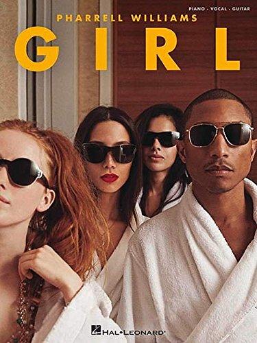 Pharrell Williams - Girl pdf epub