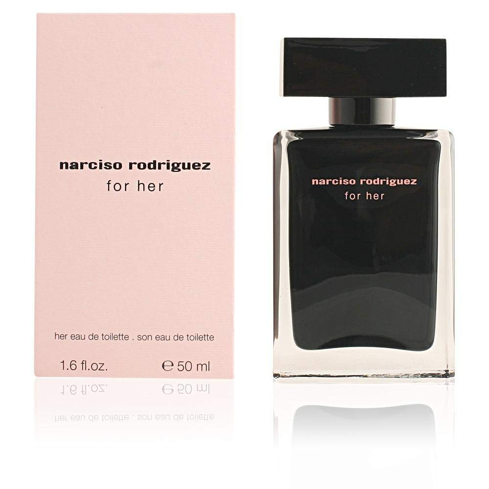 narciso rodriguez for her Eau de Toilette, 5 oz