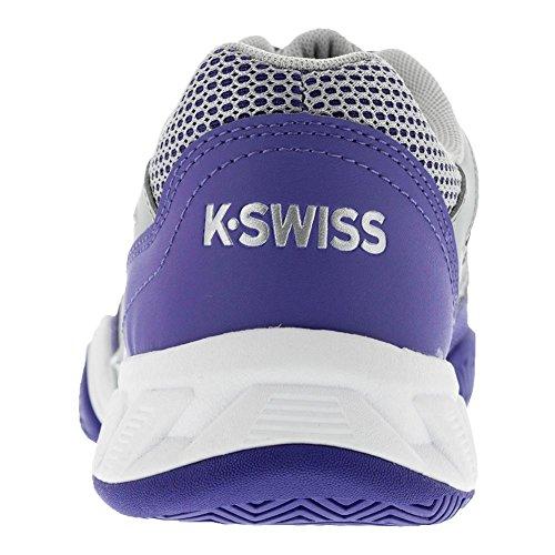K-swiss Womens Bigshot Light 3 Scarpe Viola
