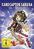 Cardcaptor Sakura Vol.1 [Import allemand]