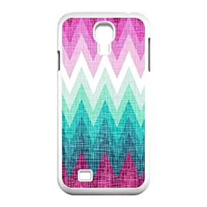 AKERCY Cute Pattern Phone Case For Samsung Galaxy S4 i9500 [Pattern-4]