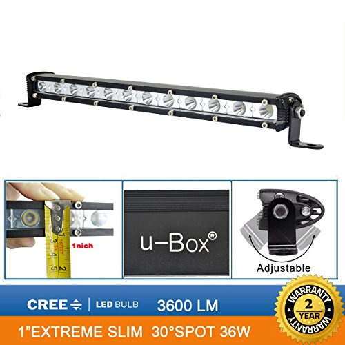 u Box Cree 13inch 3600LM Light product image